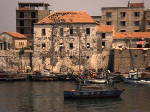Port d'El Kala.