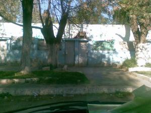 bungalows abandonn�s