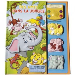 Livre pour enfant (maison Canadienne) a annaba