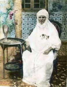 Caïda Halima (1859-1944), une personnalité légendaire et proverbiale *la dame qui a tenu tête aux colons
