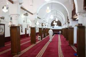 #مسجد_سيدي_رمضان #القصبة_الجزائر....ا