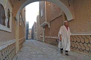 Ksar Tafilelt, utopie éco-citoyenne devenue réalité aux portes du Sahara... !