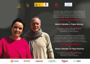 « Plus que boleros » avec María Sabater et Pepe Bornay