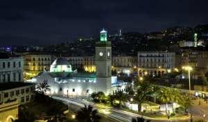 Jamaa al-Jdid ( الجامع الجديد, « nouvelle mosquée » en arabe)