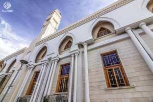 مسجد الأمان