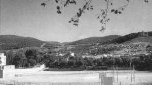 La légende du Grand Bassin de Tlemcen