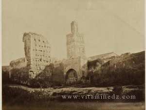 Mosquée de Bab-Zir