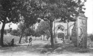 Mausolée Sidi Abou Ishaq Ettayar