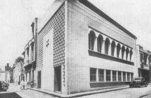 Synagogue de la Hebra, Tlemcen