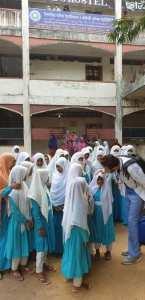 طبيب #جزائري يتحدى جميع الصعاب مخاطرا بحياته لزيارة مسلمي #بورما