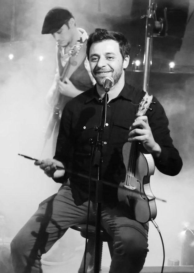 Décès du musicien et chanteur algérien Amine Tilioua : Un artiste exceptionnel