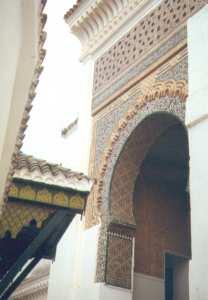 Sidi Boumediene Mosque