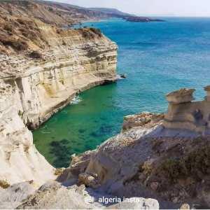 Cote d'Algérie