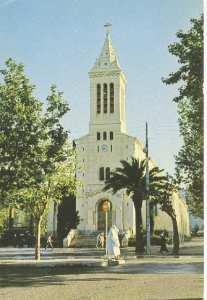 L'église Saint Michel de Tlemcen