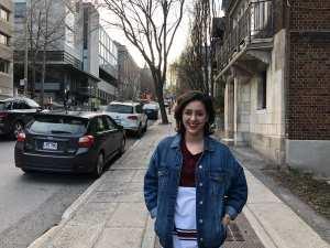 L'Ambassade du Canada en Algérie félicite l'Algérienne Yasmine Bouguerche qui fait partie des jeunes leaders qui participeront à la conférence Women Deliver qui se tiendra du 3 au 6 juin 2019 à Vancouver.