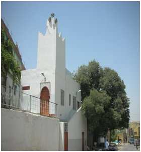 Qui connait Sidi Nedjar? Mohammed Ben Yahia Ben Ali Ettilimssani nommé