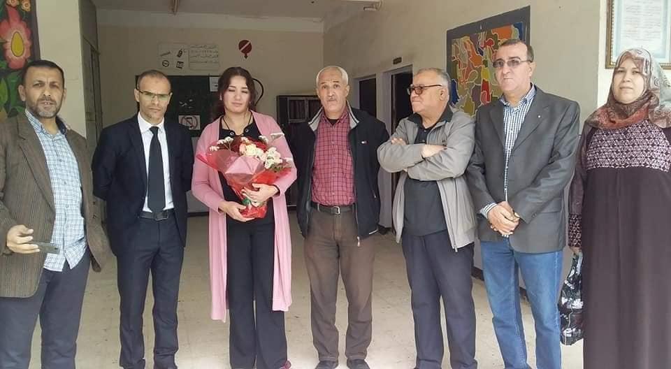 Les parents d'élèves de l'école de Ouled Yaich présentent leurs excuses à la surveillante agressée et humiliée