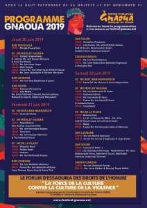 #Festival #Gnaoua à #Essaouira