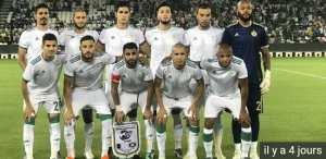 الجزائر 3-2 مالي