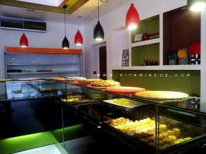 Opéra : La plus chère des pâtisseries à Tlemcen
