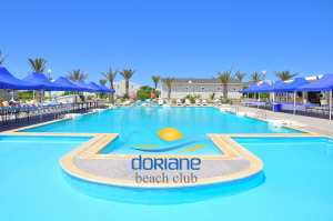 Doriane Beach Club
