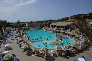 Doriane Beach Club de Aïn Témouchent