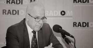 Abderahmane Achaibou, concessionnaire automobile et président de Elsecom group et Kia Motors Algérie