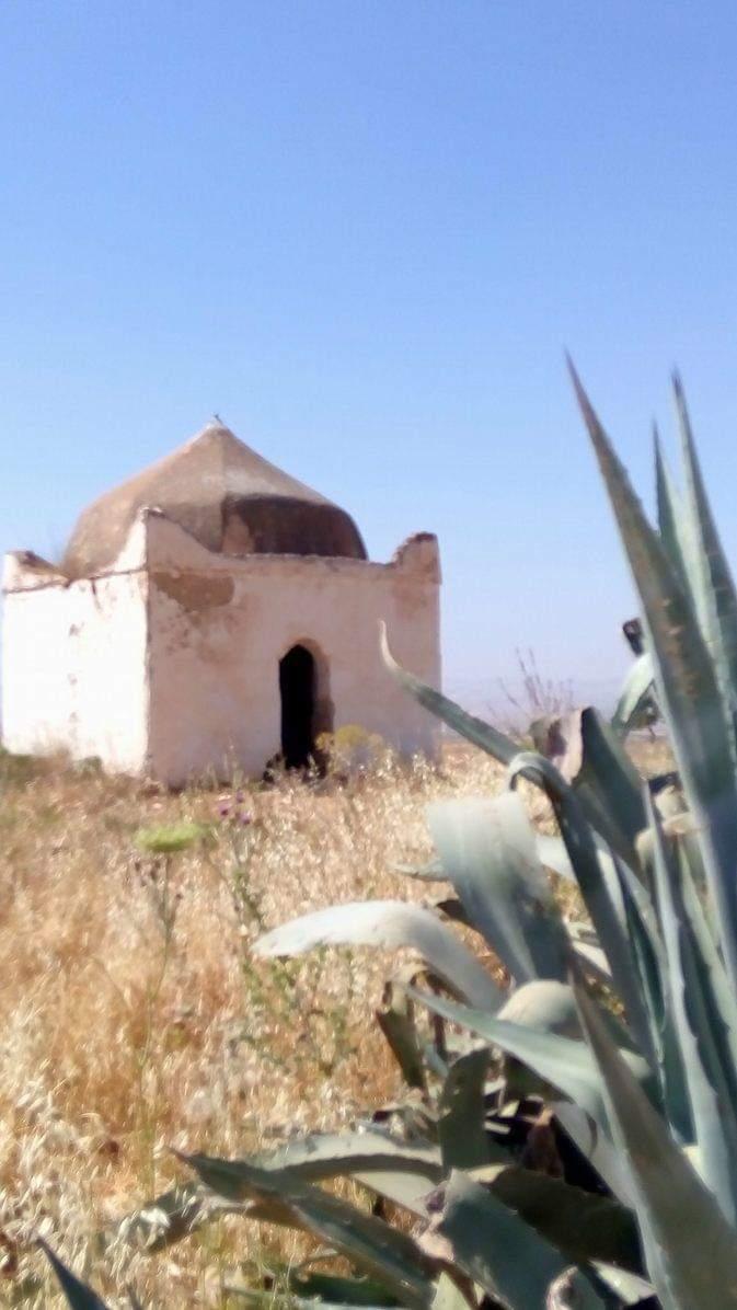 Marabout Sidi El-huceine Ben Yamani
