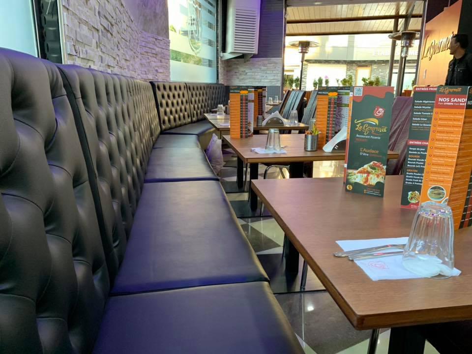 Tlemcen : Restaurant Le Gourmet