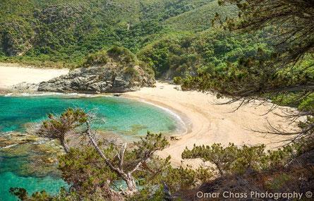 Les magnifiques plages de Collo