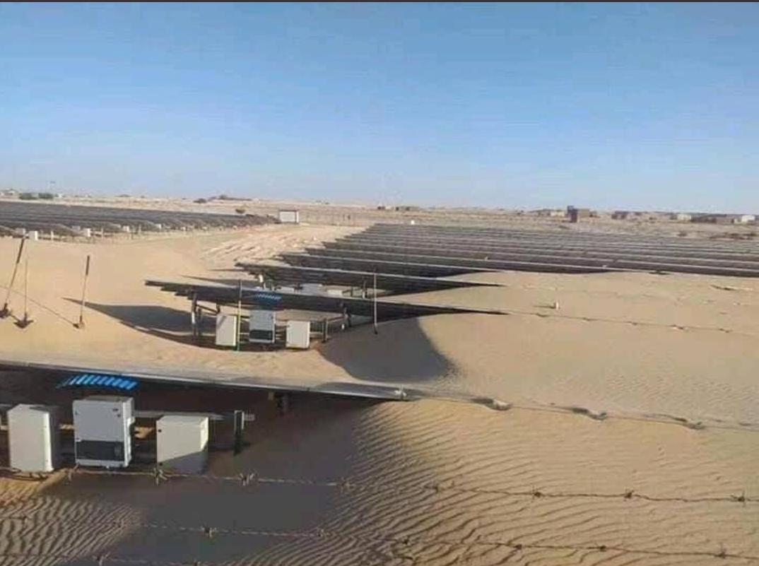 Avantage des panneaux solaires