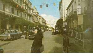 مدينة سطيف في سنوات 70