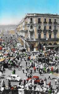 العاصمة بتاريخ 5 جويلية 1962