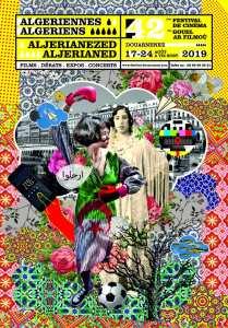 Festival du cinéma de Douarnenez L'Algérie mise à l'honneur