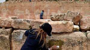 Sauvegarde du patrimoine immatériel Le rôle leader de l'Algérie Une grande initiative a vu le jour en 2014, à l'initiative conjointe, entre l'Unesco et l'Etat algérien.