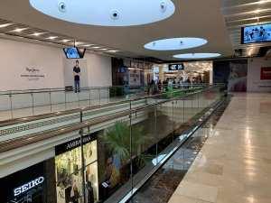 ES-SENIA : Un nouveau centre commercial, inauguré