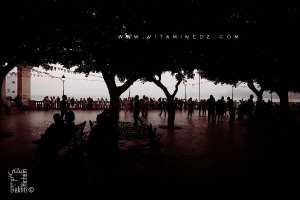Place gueydon de Béjaiai : unique au monde