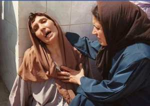 Il y a 22 ans, le massacre de Bentalha et la photo de Hocine Zaourar