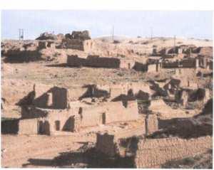 Ksar Arbaouat (Wilaya d'El bayadh)