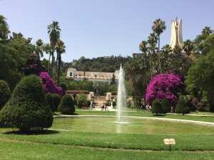 Beauté des sites Historiques en Algérie