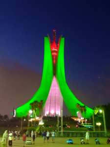 Makam El Chahid