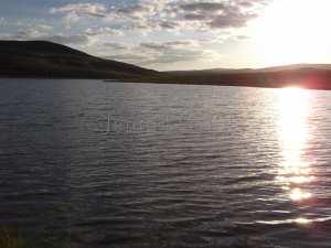 Le Lac zairi