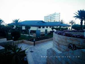 Sheraton Oran Hotel & Towers, Oran
