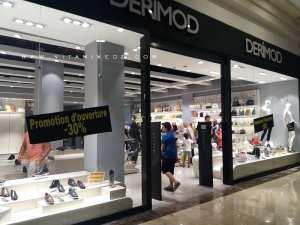 Centre commercial Essenia d'Oran