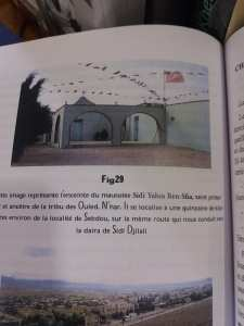 Le pseudo historien Saridj Mohamed, vole nos photoset les mets sur ses livres