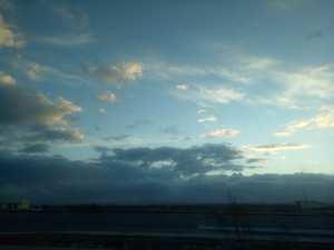 Le beau matin