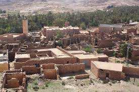 قلعة شيخ بو عمامة (مغرار