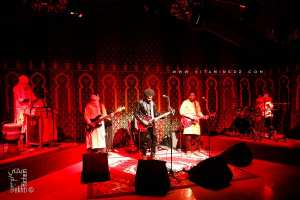 Le Tichoumaren ou blues touareg (Ici Groupe Imahran)
