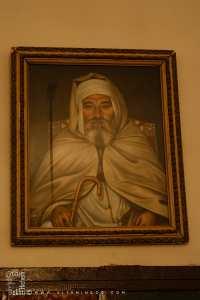 Sidi Mohamed Bnou Abi El Kacem, Fondateur de la Zaouia d'El Hamel
