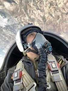 Les 2 victimes du crash du chasseur bombardier Sukhoi Su-30 à Oum Bouaghi
